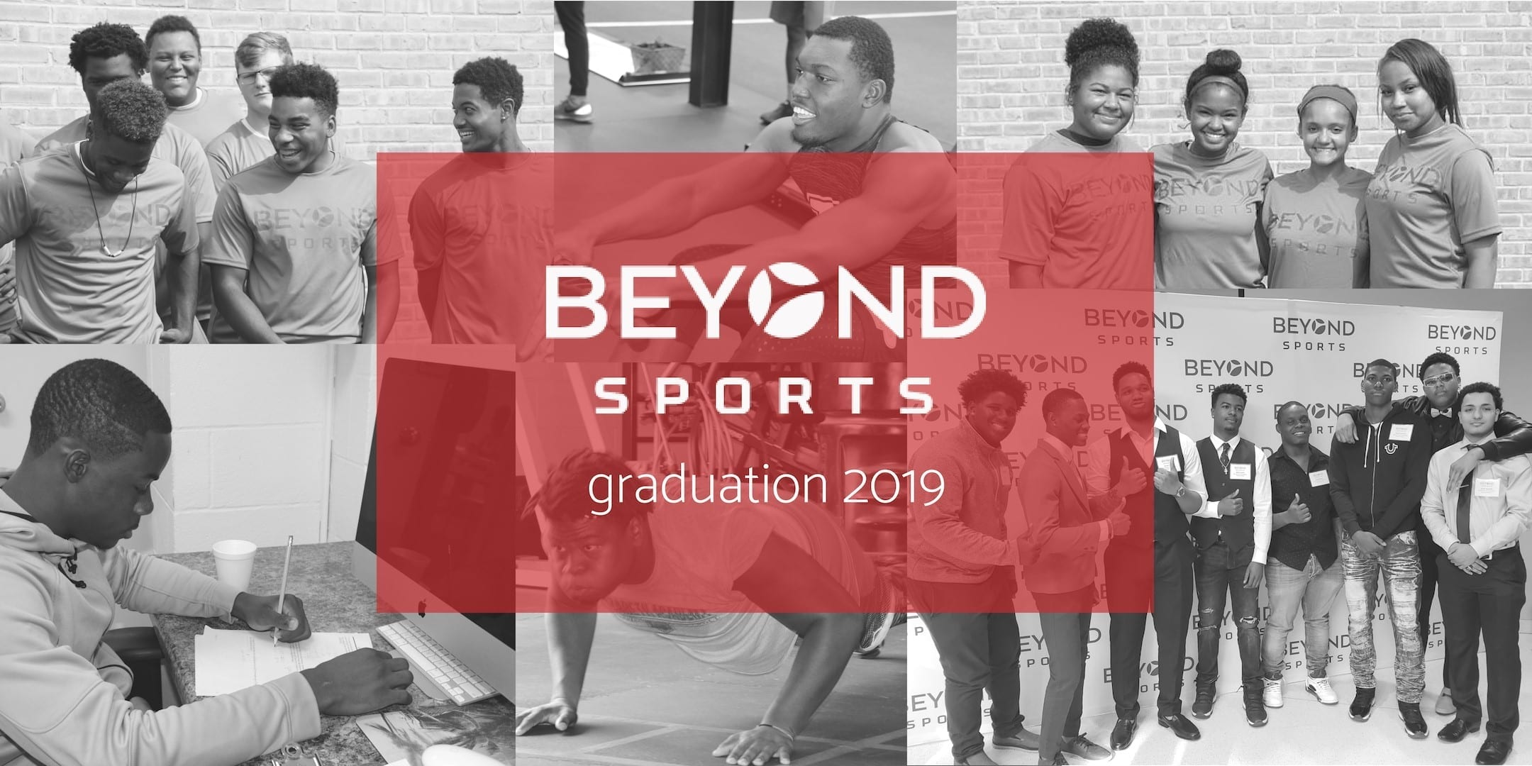 Beyond Sports Foundation Graduation 2019 | Beyond Sports